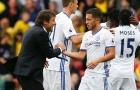 Tỏa sáng dưới thời Conte, Hazard chọc ngoáy Mourinho