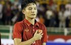 U23 Việt Nam loại 4 cầu thủ: Tiếc cho Hoàng Văn Khánh
