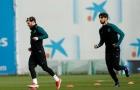 Messi 'cạch mặt', Gomes hết đường sống tại Barca?
