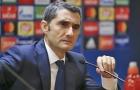 Valverde: 'Messi vẫn dư sức đá World Cup'