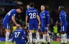 Chelsea và cúp FA: Cứu vớt những đôi chân lạc nhịp