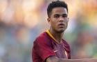 Vừa đến Roma, thần đồng Hà Lan lại sắp chuyển đến Premier League?