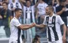 'Đó là cầu thủ duy nhất mà Juventus không thể thiếu'