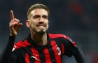 """Xác nhận: AC Milan sắp tiễn """"siêu dự bị"""" về Tây Ban Nha"""