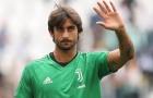 Người thừa sắp được đội bóng cũ giải thoát khỏi Juve