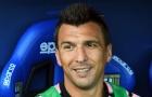 """Bị Sarri đuổi khéo, """"đối tác"""" của Ronaldo vẫn muốn ở lại Juventus"""