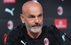 HLV Milan dặn sao trẻ không e sợ trước sự trở lại của Zlatan