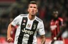 Man Utd hy sinh 'Gullit 2.0' vì 'con sói cô độc' của Juventus