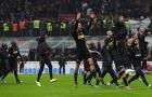 Vượt mặt Juve, Inter lần đầu làm được điều này sau mùa giải ăn 3 thần thánh