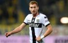 HLV Parma khuyên Kulusevski đừng chơi quá sức trận gặp Juventus
