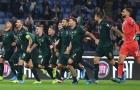 12 sự kiện nổi bật của bóng đá Italia năm 2019 (phần 5): Azzurri trở lại