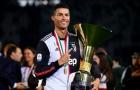 'Ronaldo không còn chạy nhiều như trước, nhưng chạy thông minh hơn'