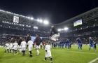 Ronaldo lập cú đúp, Juventus nhẹ nhàng đánh bại Parma ở Allianz Stadium