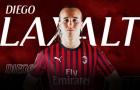 CHÍNH THỨC: AC Milan tìm ra người 'chia lửa' với Theo Hernandez