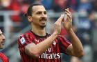 Zlatan phá kỷ lục tồn tại hơn 60 năm của Serie A