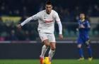 Hãy nhìn xem, Juventus đang phụ thuộc vào Ronaldo như thế nào?