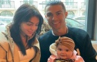 Được nghỉ trận Juventus – Brescia, Ronaldo đã làm gì?