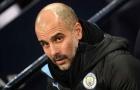 """""""Nếu là 1 người anh hùng, Guardiola nên ở lại Man City"""""""