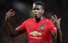 Man Utd hét giá quá cao, Pogba chỉ xứng đáng với số tiền đó