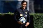 Hành quân đến Bulgaria, Conte yêu cầu 'bom xịt' Man Utd làm 1 điều