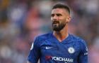 Đồng đội cũ đập Chelsea 'nát gáo', Giroud: 'Tôi vui thay cho cậu ấy'
