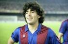 Barca đấu Napoli, Maradona: 'Tất nhiên trái tim tôi luôn thuộc về đội bóng đó'