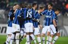 CHÍNH THỨC: UEFA ra quyết định cuối cùng về trận Inter Milan – Ludogorets
