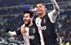 """""""Thật tuyệt vời nếu Serie A có cả Messi và Ronaldo"""""""