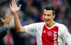 """""""Tôi vừa trở lại Ajax, Ibrahimovic đã lên tiếng thách thức"""""""