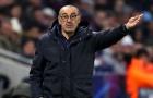 Juventus thua trận, truyền thông Italia chỉ trích Sarri thậm tệ