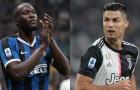 CHÍNH THỨC: Lega Serie A ra quyết định cuối cùng về trận Juventus – Inter Milan