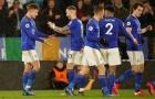 """Cựu HLV Man City: """"Leicester có cơ hội lớn để dự Champions League"""""""