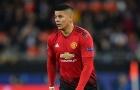 Từ bỏ Smalling, AS Roma nhắm 1 trung vệ khác của Man Utd