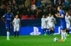 Đội hình Leicester City trong trận đấu cuối cùng của 'triều đại' Ranieri giờ ra sao?