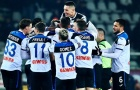 'Chúng ta là người Bergamo và sẽ không bao giờ bỏ cuộc!'