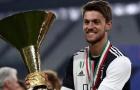 """Juventus chuẩn bị tiễn """"người thừa"""" sang AC Milan"""
