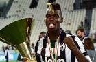 Đồng đội cũ ủng hộ Pogba trở về Juventus