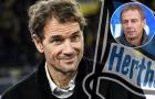 Cựu thủ môn Arsenal gia nhập Hertha Berlin, thay thế Klinsmann