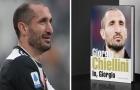Chiellini và sự thật đằng sau cuốn tự truyện