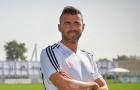CHÍNH THỨC: Vì gia đình, trợ lý của Sarri chia tay Juventus