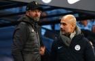 'Klopp khiến tôi phát điên, Guardiola phải khôn ngoan hơn'