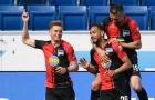 """Ôm nhau ăn mừng, Hertha Berlin vẫn được DFL """"bỏ qua"""""""