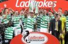 CHÍNH THỨC: Celtic vô địch Scottish Premiership 2019 - 2020