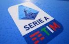 CHÍNH THỨC: FIGC thông báo hoãn Serie A 2019 - 2020