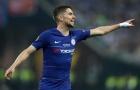 Chelsea chốt giá bán Jorginho cho Juventus