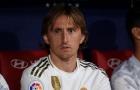 Vì 1 lý do, Modric sẽ không chuyển đến AC Milan