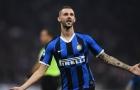 """Sợ Liverpool, Inter Milan nhanh chóng """"trói chân"""" sao 48 triệu euro"""