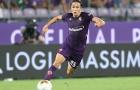 "Inter Milan dùng ""người thừa"" đổi sao 70 triệu euro của Fiorentina"