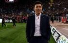 'Đá xéo' BTC Serie A, Chủ tịch Inter Milan sắp bị phạt