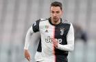 """Sarri nhận """"tin dữ"""" từ hàng thủ sau chiến thắng của Juventus"""